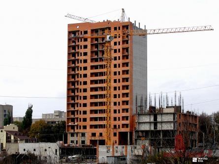 Новости строительства ЖК «ГРАНД» (фото)