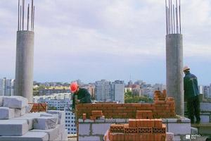 Новые технологии сбережения тепла: интервью гл.инженера «Жилстрой-2» для журнала «Евробетон»