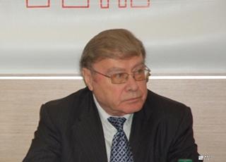 Юрий Кроленко: Наши строители умеют многое, можно даже сказать – всё