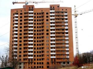 Новости строительства ЖК «ГРАНД» на Павловом Поле (фото/видео)