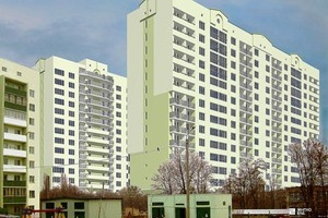 «Жилстрой-2» начал продажи квартир в рассрочку в третьей секции ЖК «Квартет»