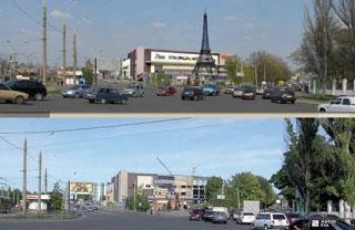«Жилстрой-2» выступил генподрядчиком строительства ТРЦ «Французский бульвар» и продуктового супермаркета