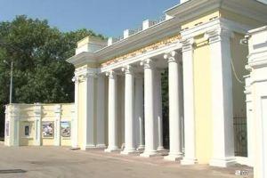 «Жилстрой-2» участвует в работах по реконструкции парка Горького