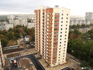 ОДО «Жилстрой-2» сдал в эксплуатацию секцию 1-Г жилого комплекса «Янтарный» по пр. Тракторостроителей, 94-Б