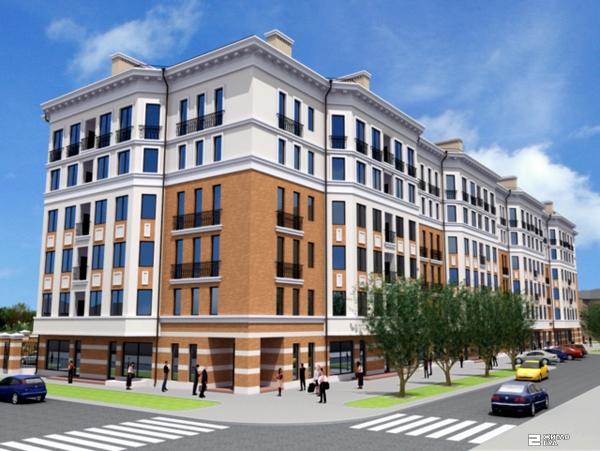 «Жилстрой-2» планирует начать строительство жилого комплекса на Шатиловке