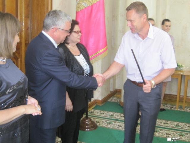 «Жилстрой-2» стал лауреатом первого тура Всеукраинского рейтинга «Добросовестные налогоплательщики Украины – 2011»