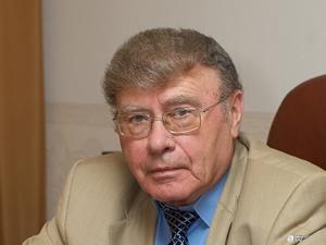 Ю. Кроленко: «2012-й год станет для нас самым успешным за последние четыре года»