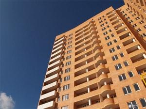 В 2012 году в Харькове на первичном рынке жилья продано более 1000 квартир