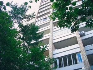 В Харькове продолжают расти цена на вторичное жилье
