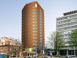 «Жилстрой-2» возводит 1-й этаж ЖК «Заречный» по пер. Карбышева