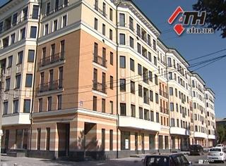 Чем старше «Жилстрой-2», тем красивее Харьков