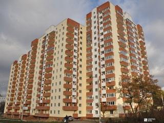 Завершены отделочные работы в гостинках ЖК «Янтарный» по пр. Тракторостроителей 94-В