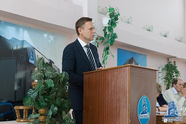 «Жилстрой-2» в этом году введет в эксплуатацию еще три жилых комплекса