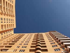 В мае первичное жилье в Харькове подешевело в гривне на 2,6%