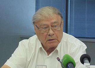 «Жилстрой-2» планирует ввести в эксплуатацию порядка 45 тыс. кв. метров жилья, – Ю. Кроленко
