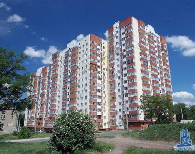 ЖК «Янтарный», пр. Тракторостроителей, 94-В