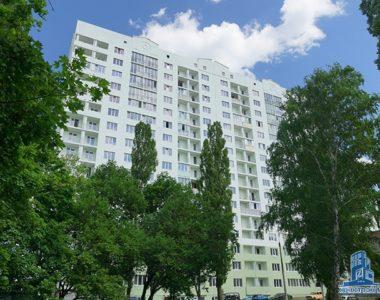 ЖК «Квартет», пр. Юбилейный, 61-Д