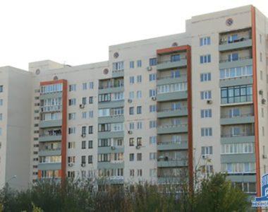 Жилой дом, ул. Белогорская, 1-Б