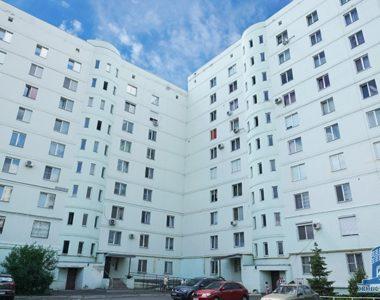 Жилой дом, ул. Сергиевская, 3-Б