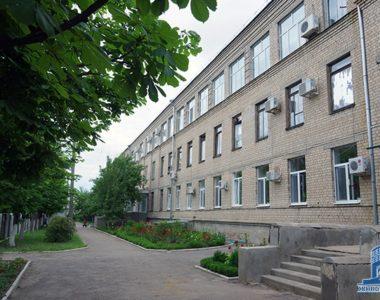Харьковский областной центр службы крови, ул. Клочковская, 366, 1967 г.