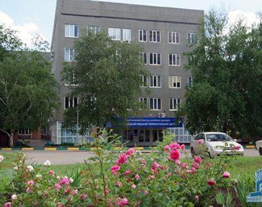 Харьковский городской перинатальный центр Салтовское шоссе, 264, 1996 г.