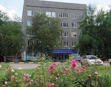 Харьковский городской перинатальный центр, Салтовское шоссе, 264, 1996 г.