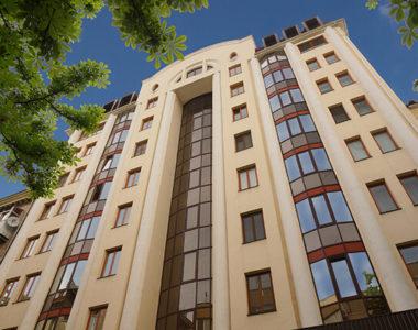 Жилой дом, ул. Мироносицкая, 22, 2000 г.