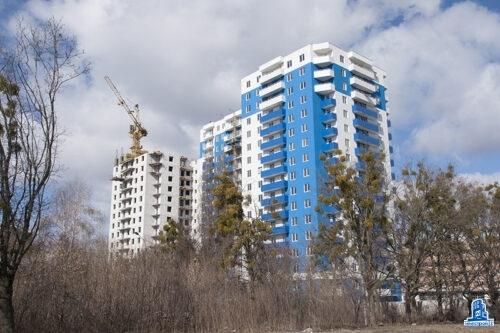 """Секции В ЖК """"Дом на Зерновой"""" присвоен почтовый адрес"""
