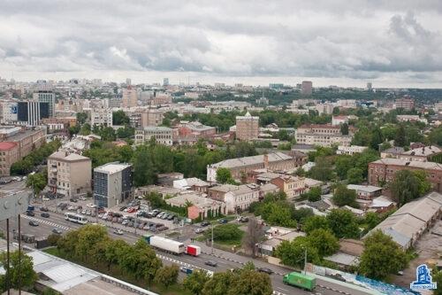 """Квартиры с лучшими видами со скидкой -6% в ЖК """"Кристалл"""""""