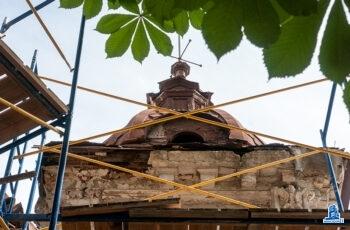 Реставрация Дома Сурукчи. Комплекс работ, завершенных в мае 2020 года