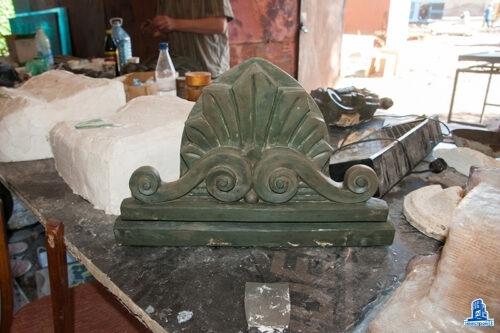 Реставрация Дома Сурукчи. Комплекс работ, завершенных в июне